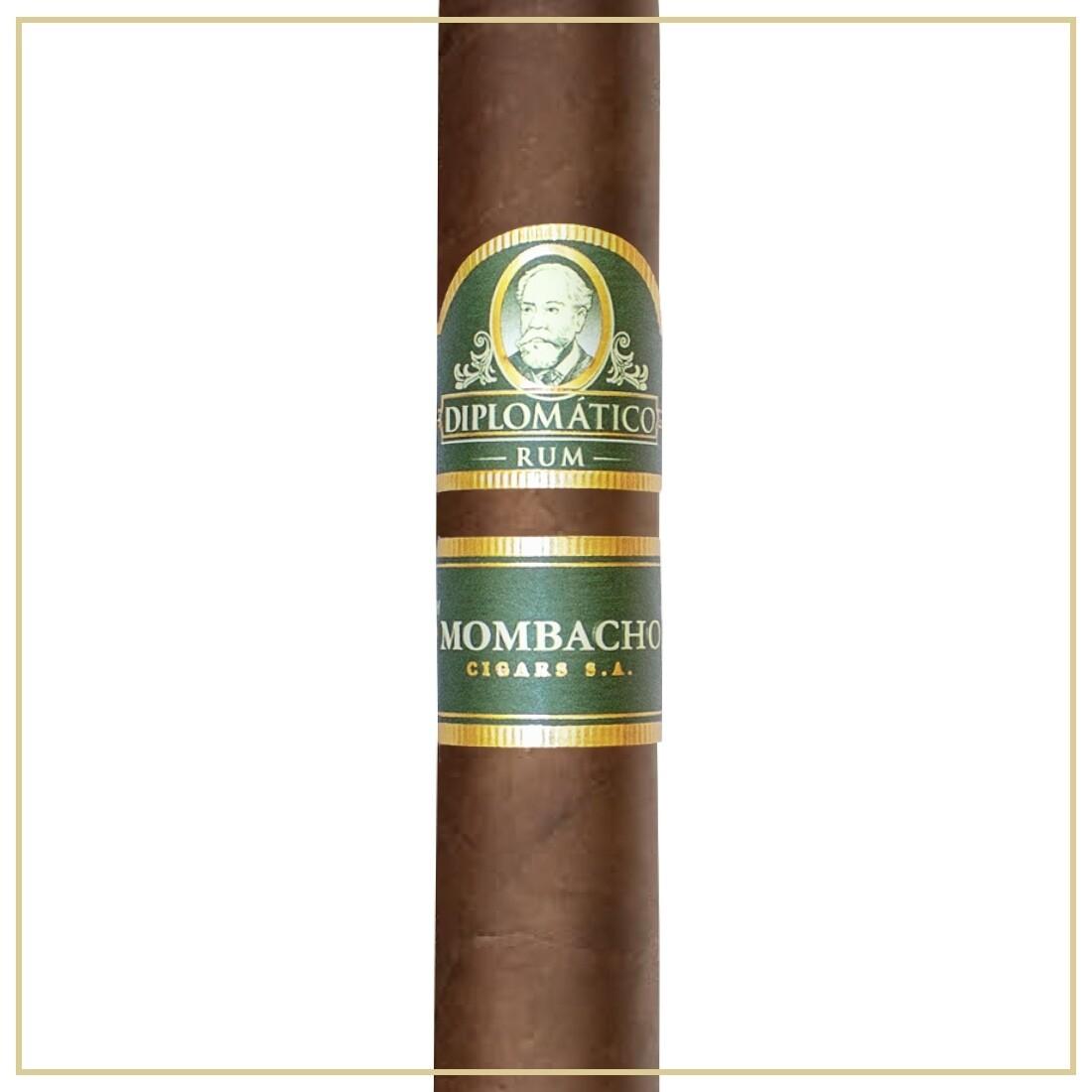 Mombacho Diplomatico Petit Corona 4.5 x 44 Single Cigar