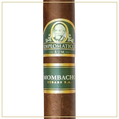 Mombacho Diplomatico Robusto 5 x 50 Single Cigar