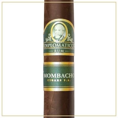 Mombacho Diplomatico Toro 6 x 52 Single Cigar