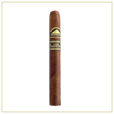 Mombacho Liga Maestro Double Robusto 6 3/4 x 50 Single Cigar