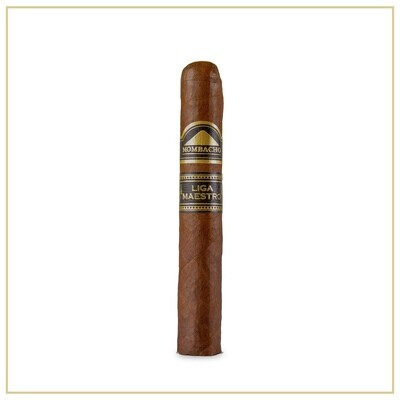 Mombacho Liga Maestro Pequeno 4 1/2 x 44 Single Cigar