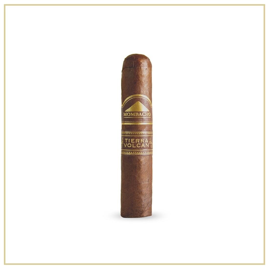 Mombacho Tierra Volcan Corto 4 x 50 Single Cigar