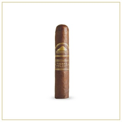 Mombacho Tierra Volcan Corto 4 x 50 Single Cigar