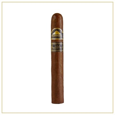 Mombacho Liga Maestro Novillo 6 x 52 Single Cigar