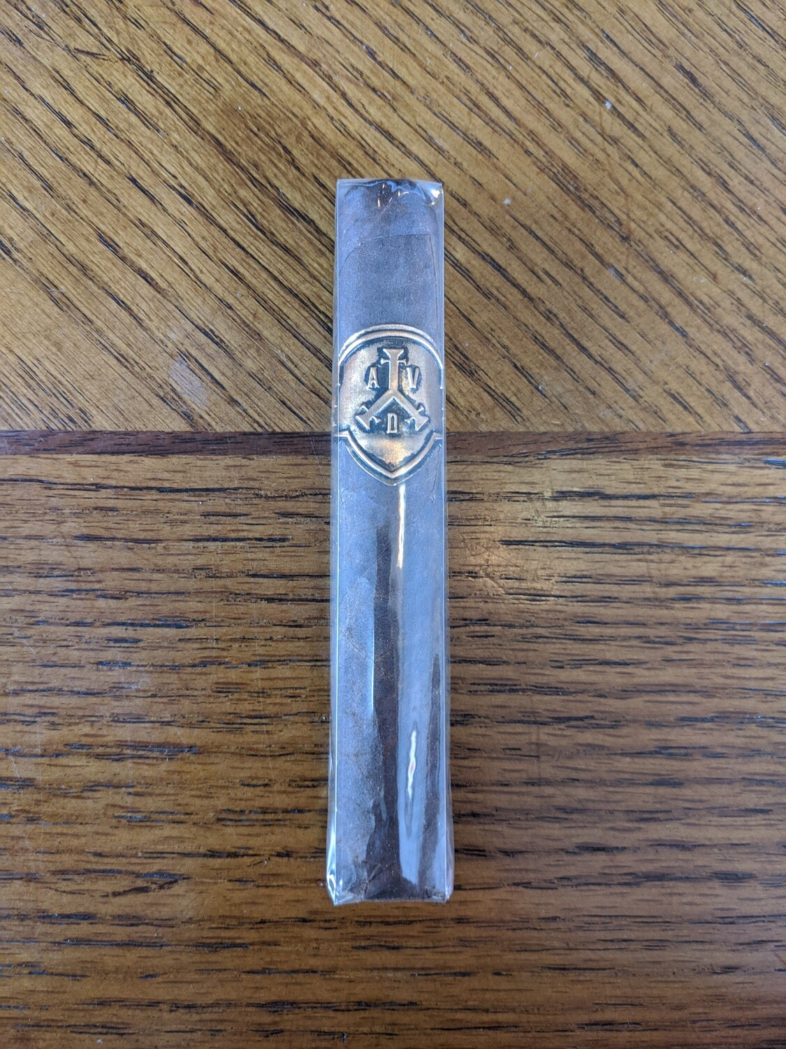 Adventura Royal Return Kings Gold Robusto 5 x 52 Single Cigar