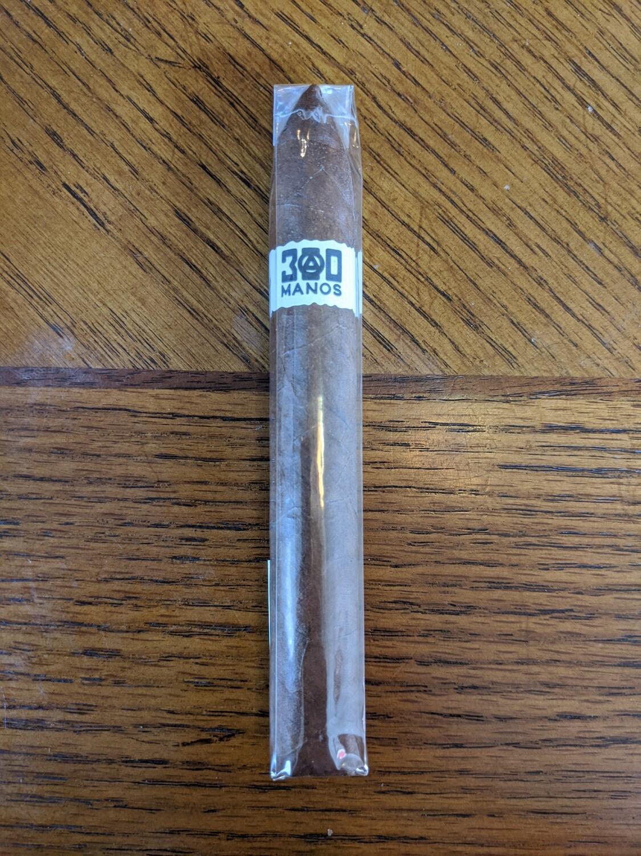 Southern Draw 300 Hands Habano Piramides 6 1/8 x 52 Single Cigar