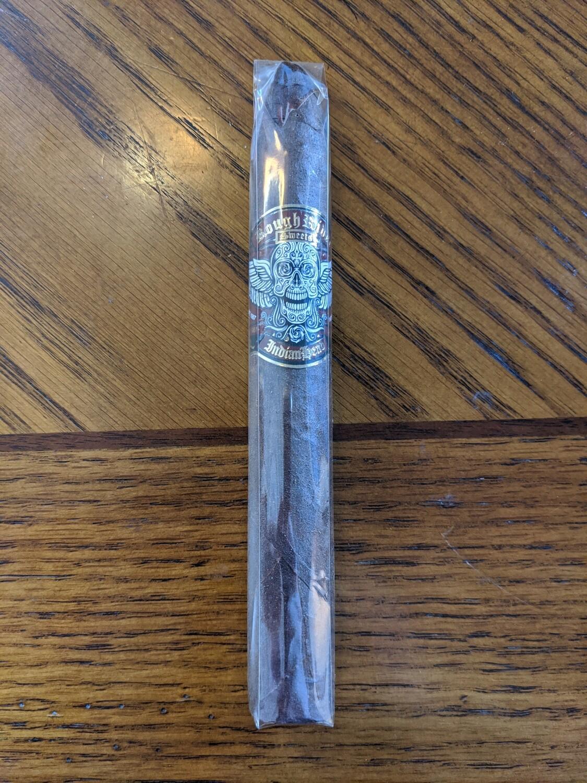 Rough Rider Maduro Torpedo 6 1/2 X 52 Single Cigar