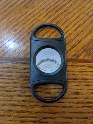 Visol VCUT403 Rand Cutter Black