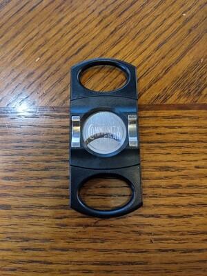 Visol VCUT712 Stanford Plastic Cigar Cutter With Cigar Rest