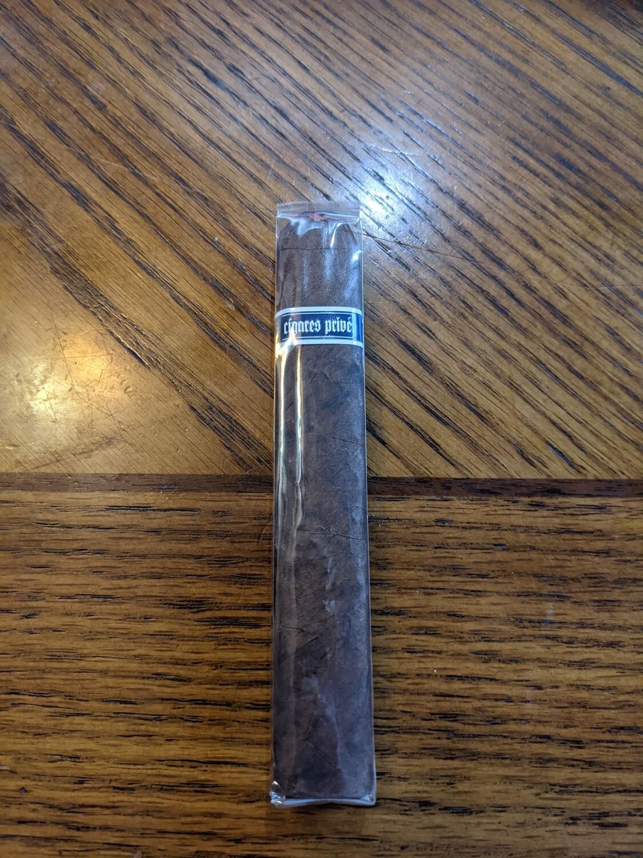 Illusione Cigars Prive SA Maduro Box Pressed Toro 5 1/2 x 56 Single Cigar
