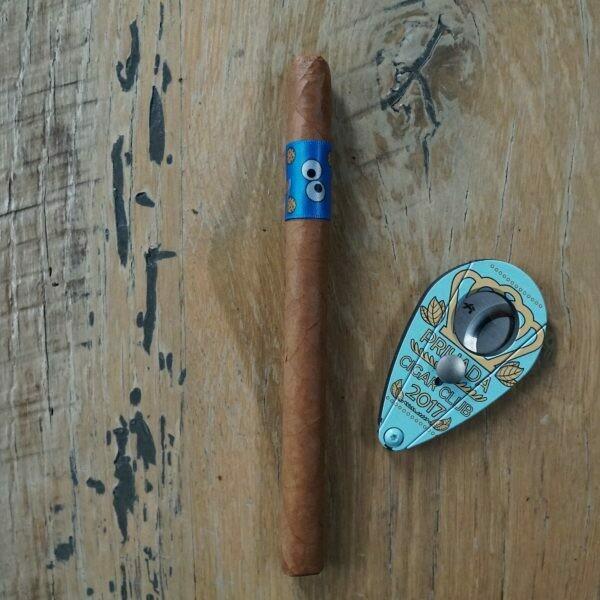 Privada Lost & Found Cookie Lancero Single Cigar