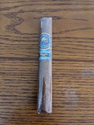 Southern Draw Ignite Jar #3 Habano Gran Gordo 7 x 60 Single Cigar