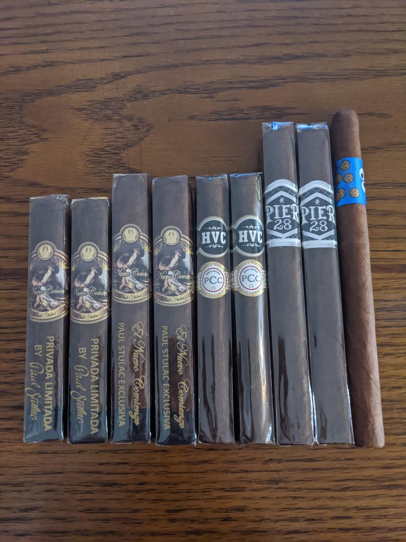 Privada Cigar Sampler
