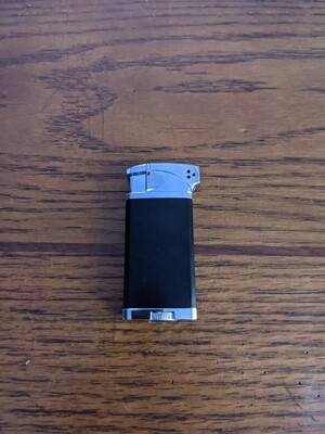 Visol VLR101304 Coppia All In One Lighter Black Matte