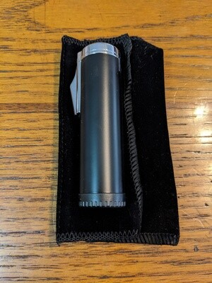 Visol VLR402703 Hades Triple Flame Torch Lighter Black