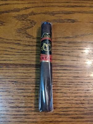 Partagas Black Maduro Magnifico 6 X 54 Single Cigar