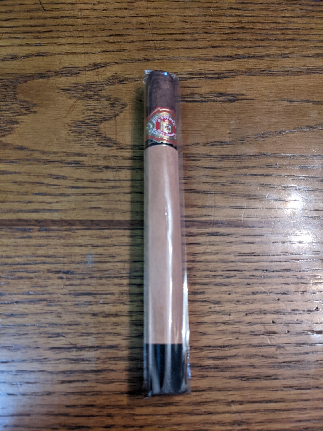 Arturo Fuente Chateau Fuente Sungrown Royal Salute Single Cigar