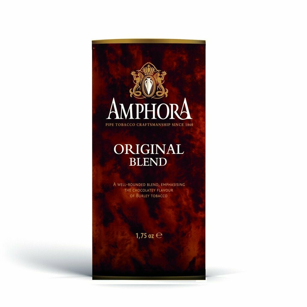 Sutliff Amphora Original Blend 1.75 Oz Pouch