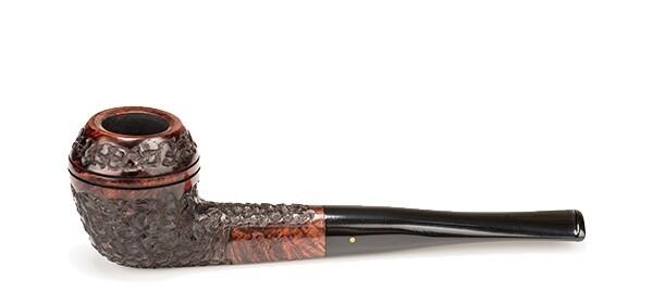Brigham Voyageur 1 Dot 311016 Pipe