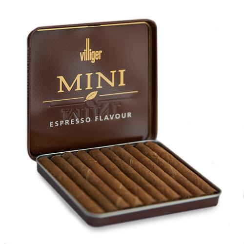 Villiger Mini Espresso 10 Pack