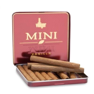 Villiger Mini Vanilla 10 Pack
