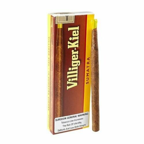 Viller Kiel Sumatra 10 Pack