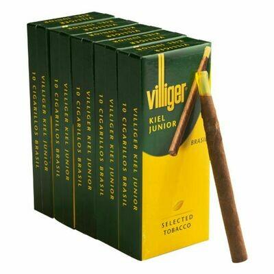 Villger Kiel Jr Brazil 10 Pack