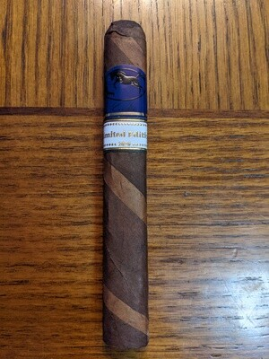Cavalier Geneve LE 2020 6 X 54 Single Cigar