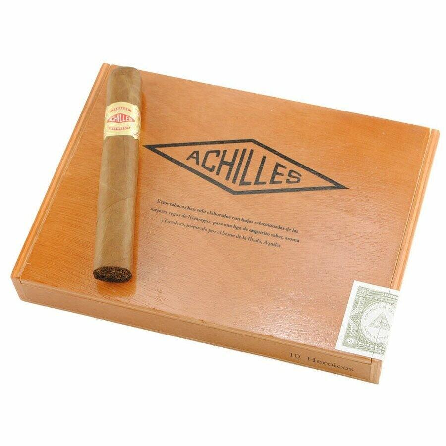 Curivari Achilles Heroicos 5 1/4 x 50