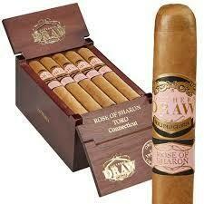 Southern Draw Rose of Sharon Toro 6 x 52 Single Cigar