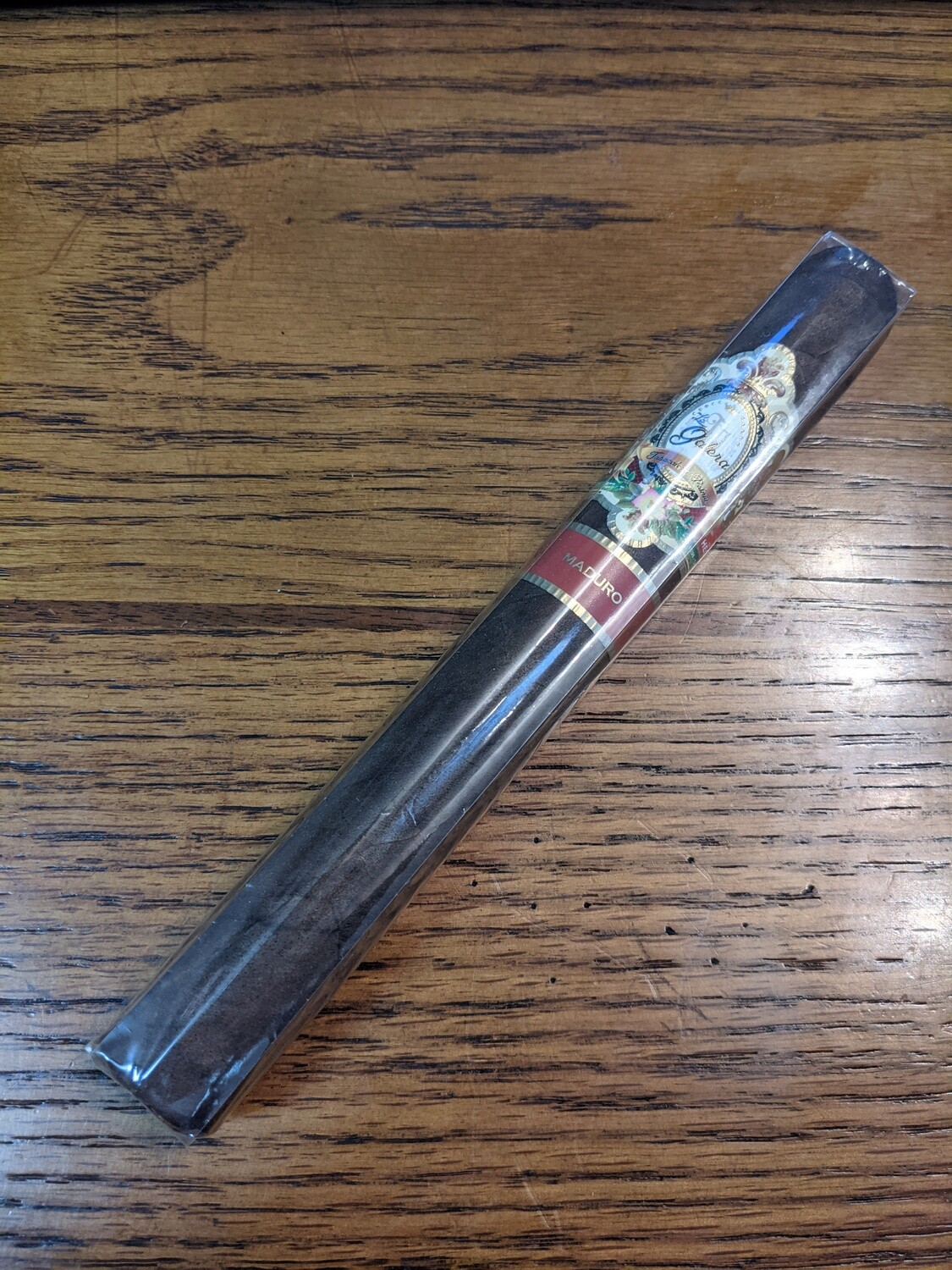 La Galera Maduro Coloso 60 X 8 Single Cigar