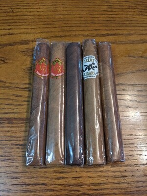 Community Super Saver Sampler