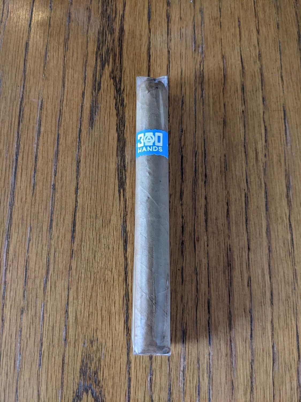 Southern Draw 300 Hands Connecticut Corona Gorda 5 5/8 x 46 Single Cigar