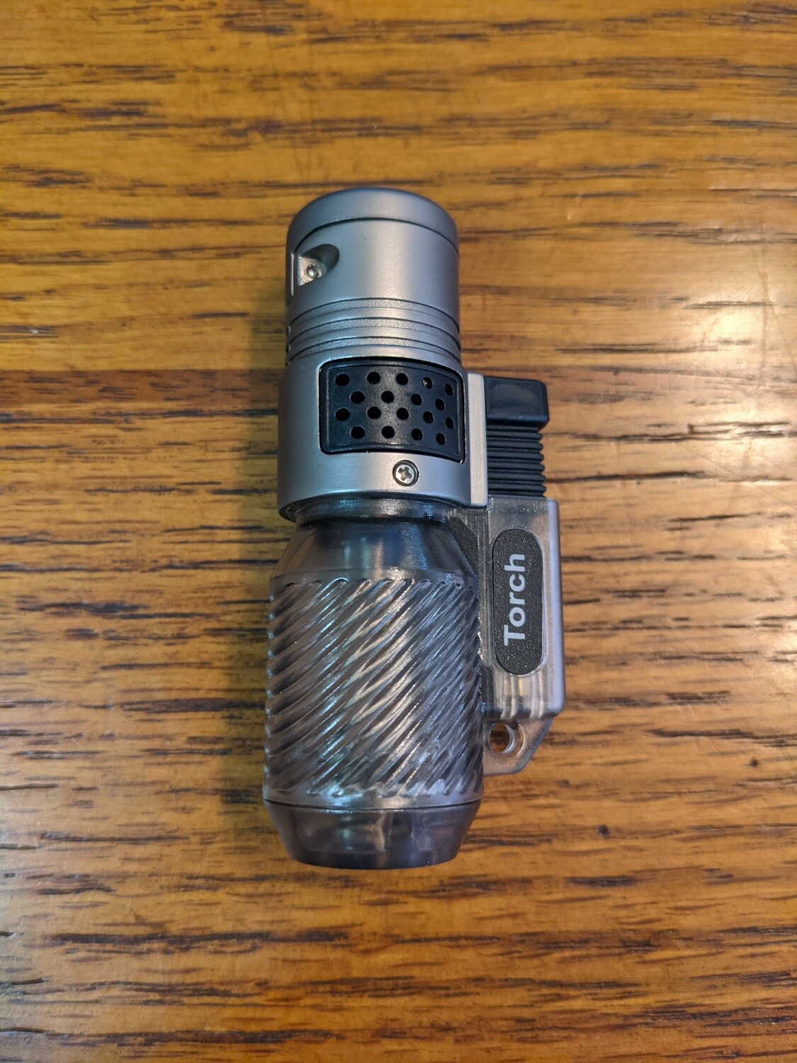 Victory Torch Triple Flame Lighter