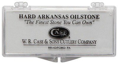 Case Hard Arkansas Oilstone No 00902