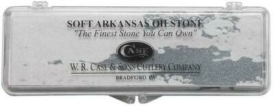 Case Soft Arkansas Oilstone No 00903