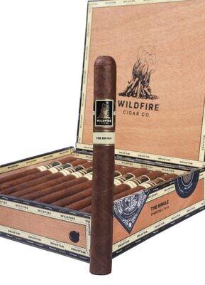 Wildfire Cigar Co. The Single LE 7 x 50