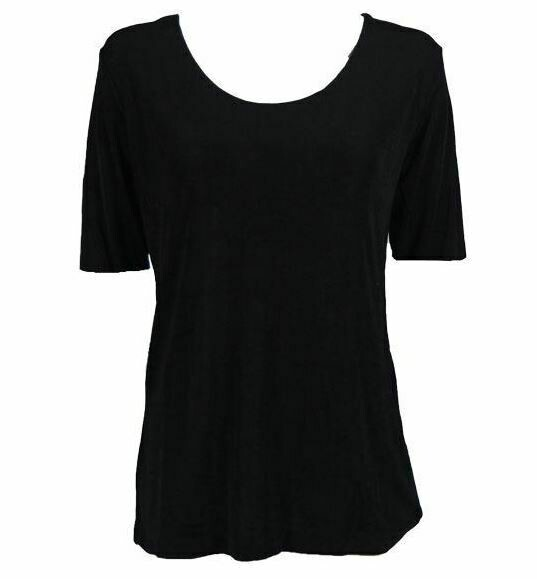 MS Black top one size