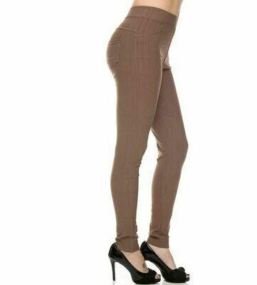 MS Mocha Legging
