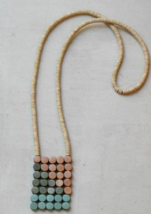 Sylca Arden Dot Necklace