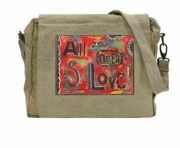Army Tent Laptop