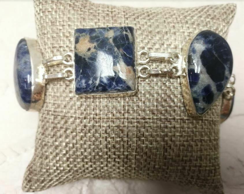 Blue Soladite