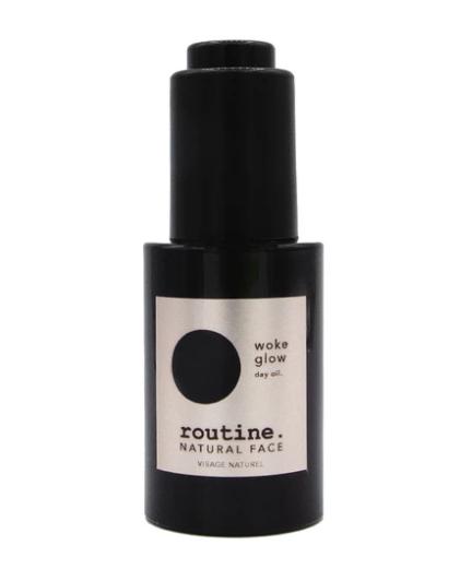 Routine ~ Woke Glow - Face Oil