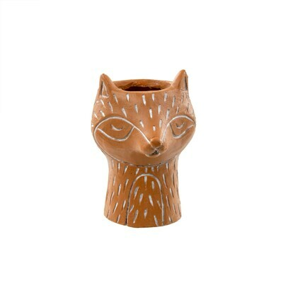 Fox Trot Planter