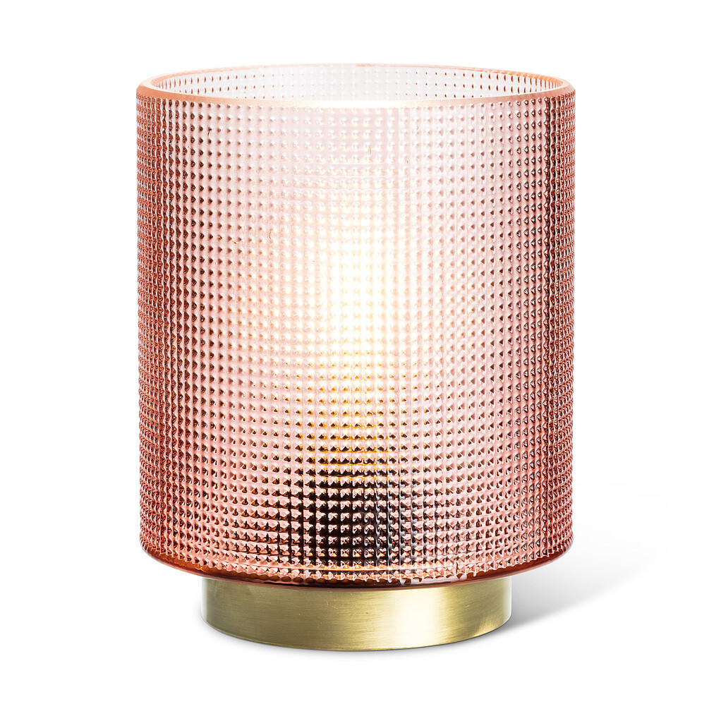 Burgundy Lantern
