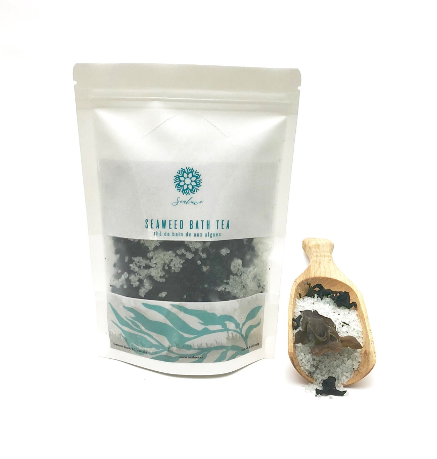 Sealuxe Seaweed Bath Tea 200gr