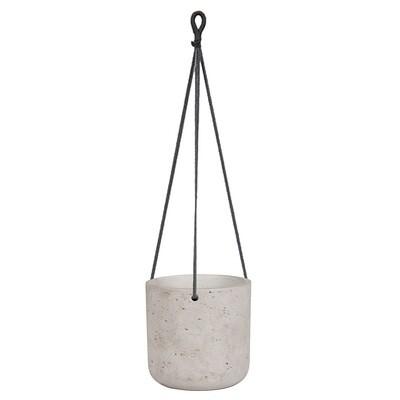 Hanging Planter Grey