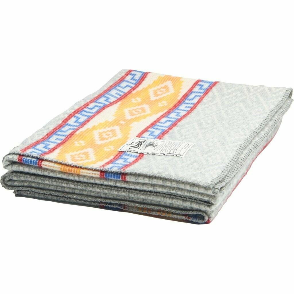 Woolrich ~ Roaring Run - Wool Blanket