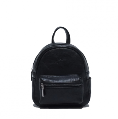 SQ ~ Anna Backpack - Black