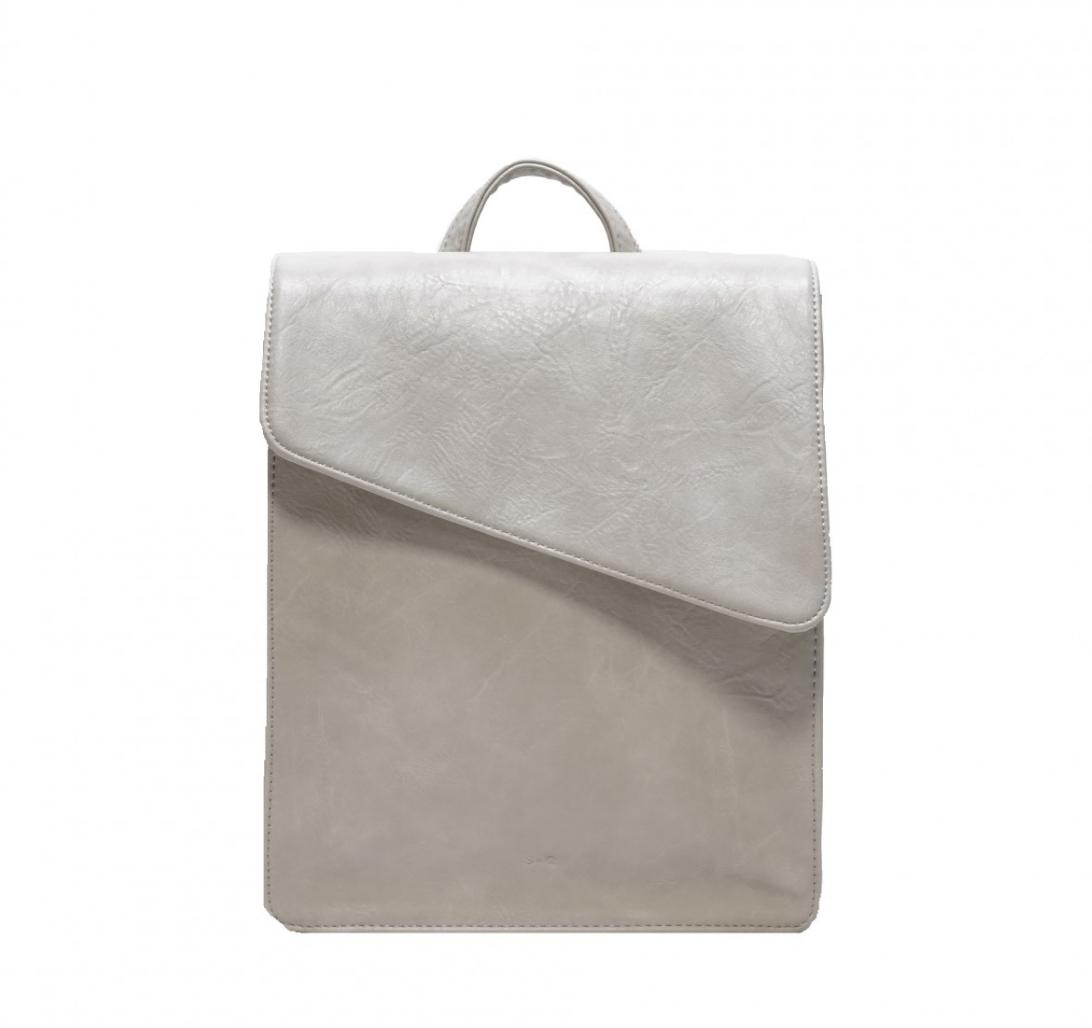 SQ ~ Kelsey Backpack - Antique White